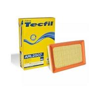 ARL 2507 Tecfil Filtro de Ar Plano - cod 1103010