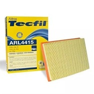ARL 4415 Tecfil Filtro de Ar Plano - cod 1103013