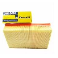 ARL 6091 Tecfil Filtro de Ar Plano - cod 1103022