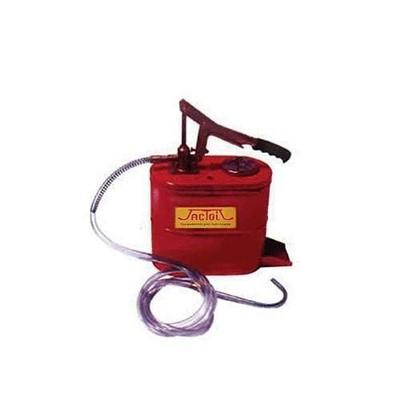 Bomba de Oleo Manual 20 Lts - cod 03694