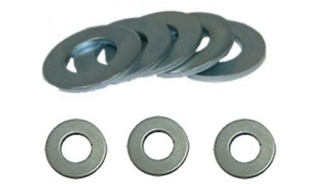 Calço Escort Caster Emb 50 - Cod 01543