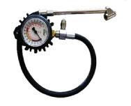 Calibrador manual com relógio 834 (0 a 170 lbs) - Specus - cod 02531