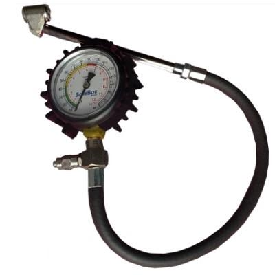 Calibrador manual com relógio 9834 0 a 170 libras - Schebor - Cod 01704