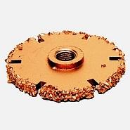 Carbide 11 G-16 Grossa - Cod: 03787