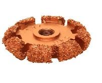 Carbide Tipo Disco N° 15 - Grana 36 ( fina ) - cod 03084