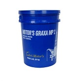 Graxa Azul Lith Blue MP2 com 20KG - EVORA Cód. 03323