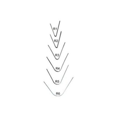 Lamina para Riscador Profissional R - 02 Caixa com 20 Pecas - cod 01811