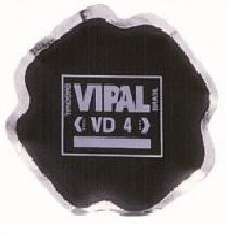Manchão Vipal VD 04 - Cod 00243
