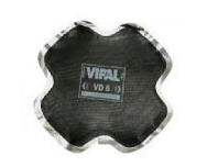 Manchão Vipal VD 06 - cod 01418