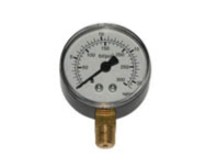 Manometro para Compressor 300 lbs - cod 02205