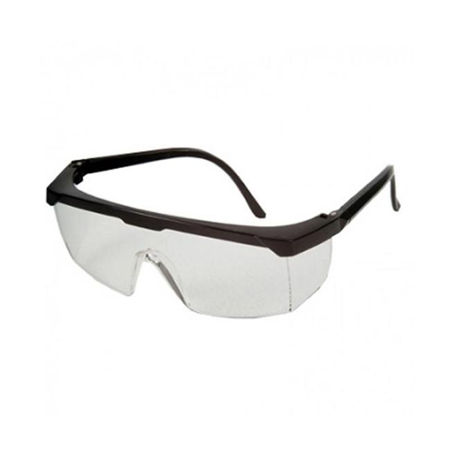 Óculos Segurança Jaguar Incolor - cod 01807