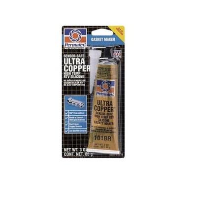 Permatex Silicone (Cola de Alta Temperatura) Ultra Copper 85,2g - PERMATEX - cod 00745