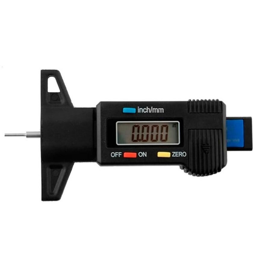 Profundimetro Eletronico de Banda de Rodagem - cod 01936