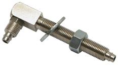 Quadrado para encaixe flexível longo - cod 01890