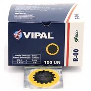 Remendo Vipal R-00 - Cod 00395