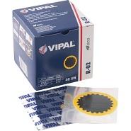 Remendo Vipal R-02 - Cod 00397