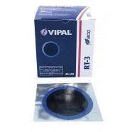 Reparo Tubeless Vipal RT-3 - Cod 00401