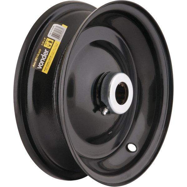 Roda pneu 3.25*8 e 3.50*8 - cod 03007