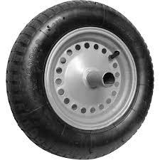 Roda pneu/camara325*8 recofer - cod 03475