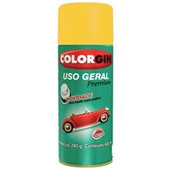 Tinta Spray Amarelo Safari - cod 02408