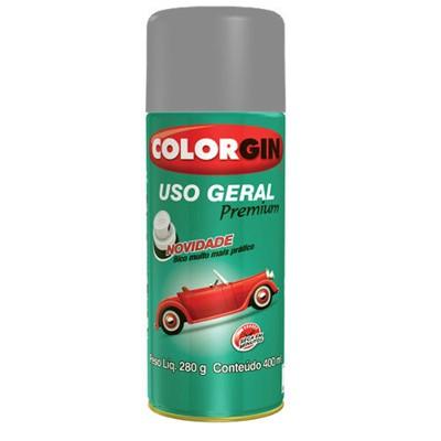 Tinta Spray Prata - cod 01512