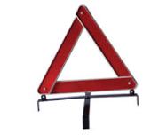Triângulo Sinalização Veículo Ferro - cod 02890