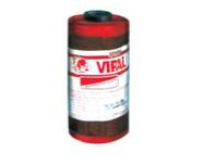 Vulcanite para Reparo Quente - cod 00412