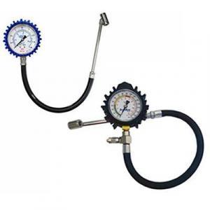 Calibrador de pneus manual